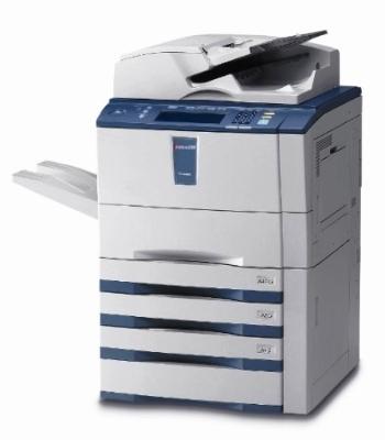 Máy Photocopy Toshiba E-Studio 756